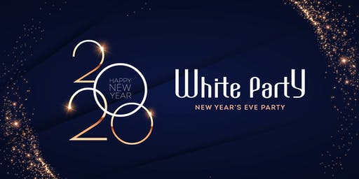 Magic Village White Party 2020