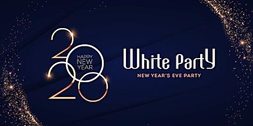 Magic Village White Party 2020