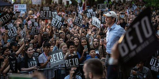 Canvass for Beto | Nacogdoches