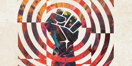 Revolution of Values featuring Jonathan Wilson-Hartgrove tickets