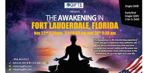 The Awakening Fort Lauderdale