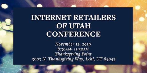 Internet Retailers Conference of Utah- Sponsorship