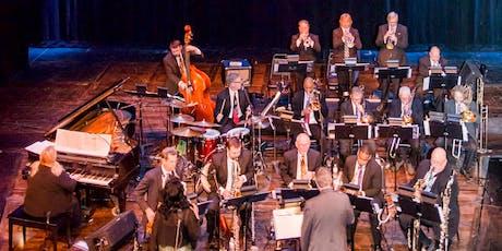 Cleveland Jazz Orchestra tickets