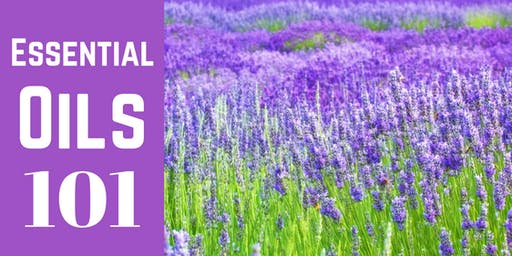 Back To The Basics With Essential Oils
