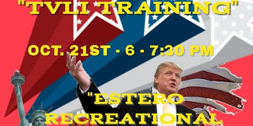 Trump Victory Training