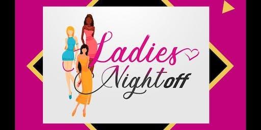 Ladies Night Off
