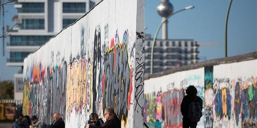 From 1989 to Today: Germany Behind the Wall