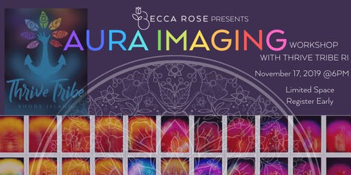 Aura Imaging Workshop