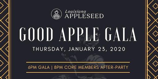 2020 Good Apple Gala