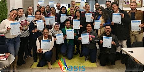 """""""Primeros Auxilios para Salud Mental"""" - Curso Certificado entradas"""