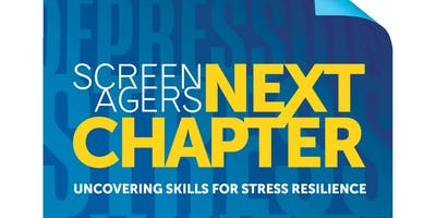 Screenagers: Next Chapter Documentary Premiere & Panel Discussio