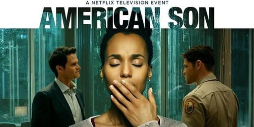 AMERICAN SON FREE Advance Screening+Q&A with Chris Demos-Brown!