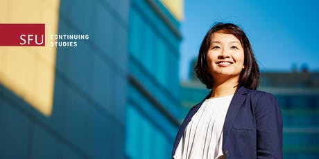 SFU Chinese/English Interpretation Translation Diploma Info Session–Feb 18 tickets