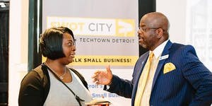 Neighborhood Workshop Series: Protecting Your Business...