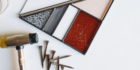 Intro to Stained Glass Art tickets
