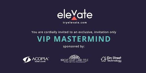Atlanta, GA - Exclusive, Invitation Only, VIP MASTERMIND at 12:00pm
