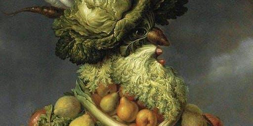 Chef Albertucci's Plant-Based Italian Autumn Dinner