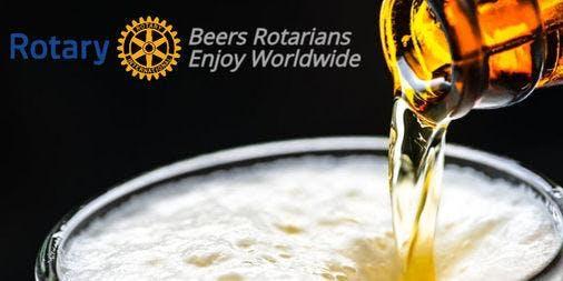 Rotary BREW in Arkansas November 2019 Meetup