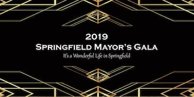 Springfield Mayor's Gala