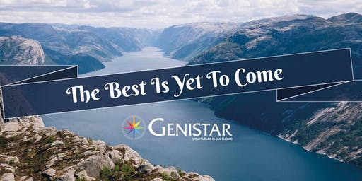 GENISTAR BUSINESS OPPORTUNITY