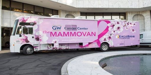 George Washington Mammovan