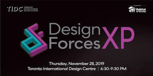 Design Forces XP