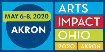 Arts Impact Ohio 2020