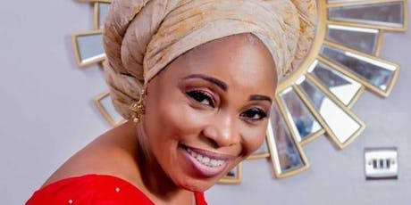Tope Alabi Praise The Almighty Concert Live tickets