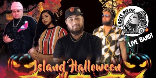 Island Halloween Party