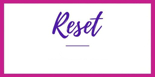 Reset Conference Bowling Green, KY
