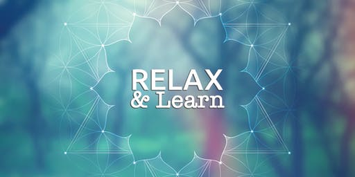 Relax & Learn @Float Alchemy