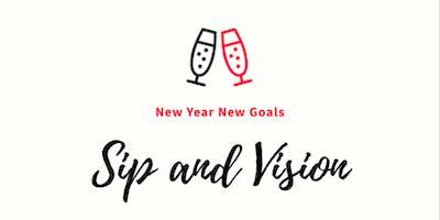 Sip & Vision