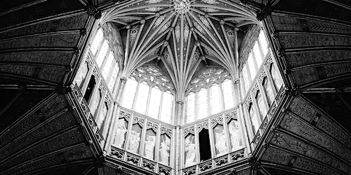 Ely Cathedral Photo Walk