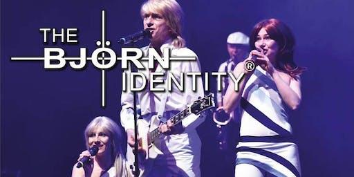 The Bjorn Identity
