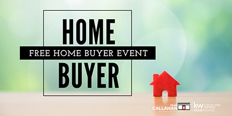 Free Home Buyer Event tickets