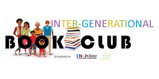 Inter-Generational Book Club: November