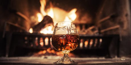 In-Store Sampling: Winter Spirits (Wine and Beyond Windermere) tickets