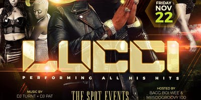 The Return of Lucci