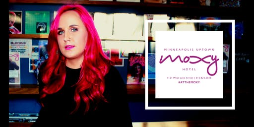 Get Foxy at Moxy