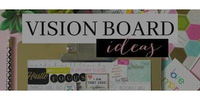 Vision Board Class