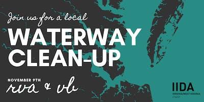 Waterway Clean-up
