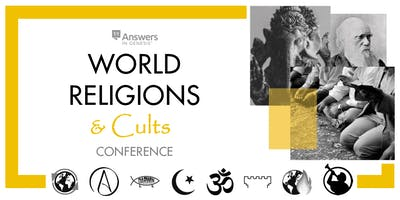 World Religions & Cults Conference 2020