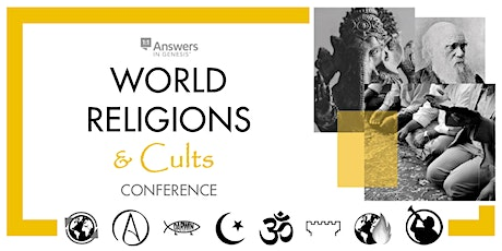 World Religions & Cults Conference 2020 tickets