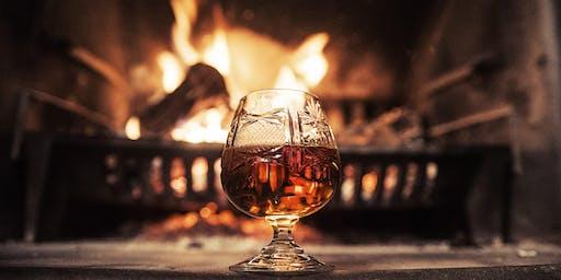 In-Store Sampling: Winter Spirits (Wine and Beyond Emerald Hills)