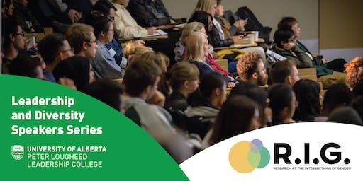 Malinda Smith | Leadership & Diversity Speaker Series