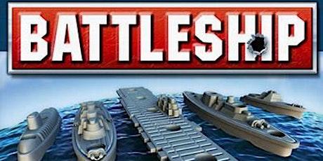 Battleship Tournament - Trafalgar Day Celebration tickets