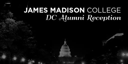 JMC Washington D.C. Alumni Reception