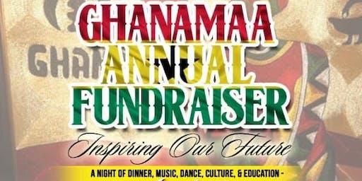 Ghanamaa 13th Annual Fundraiser Ball