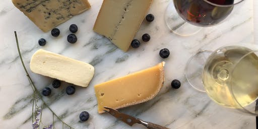 Cheese & Wine: Thanksgiving Edition