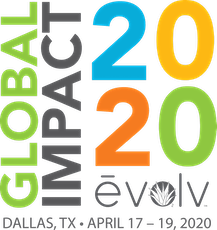 GLOBAL IMPACT 2020 tickets